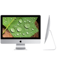 Apple imac for back to school