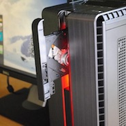 HP Phoenix gaming desktop PC