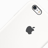 Apple Stock Rallies in Front of iPhone Unveiling, But...