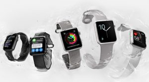 Hottest Gadgets for 2016 Holiday Shopping: Apple Watch Series 2
