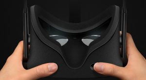 Hottest Gadgets for 2016 Holiday Shopping: Oculus Rift