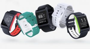Hottest Gadgets for 2016 Holiday Shopping: Pebble 2