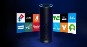 Hottest Gadgets for 2016 Holiday Shopping: Amazon Echo