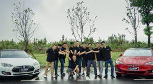 Tesla Motors Inc Turned a Hack Into a Competitive Advantage (TSLA)
