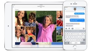 iMessage Security Shocker: Apple Inc. (AAPL) Tracks Everyone You Chat With