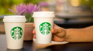 Why Starbucks Corporation (SBUX) Stock Is Right for Income Hunters