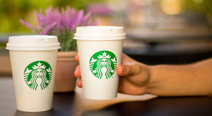 Analysts Recommended this Stock: Starbucks Corporation (NASDAQ:SBUX)