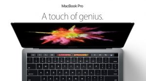Apple Inc. (AAPL) Stock Facing Backlash Over New MacBook Pro
