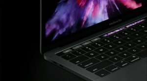 Apple Inc. (AAPL) Unleashes New MacBook Pro With Touch Bar