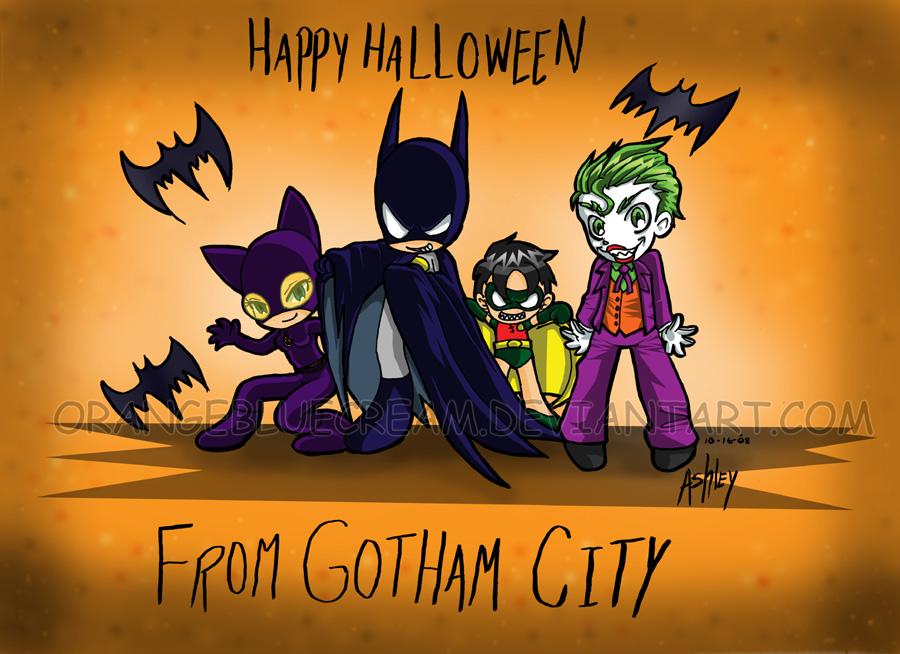 6 Happy Halloween Images to Post on Facebook, Twitter, Instagram ...