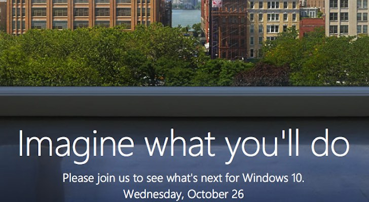 What to Expect From Microsoft Corporation's (MSFT) October Event