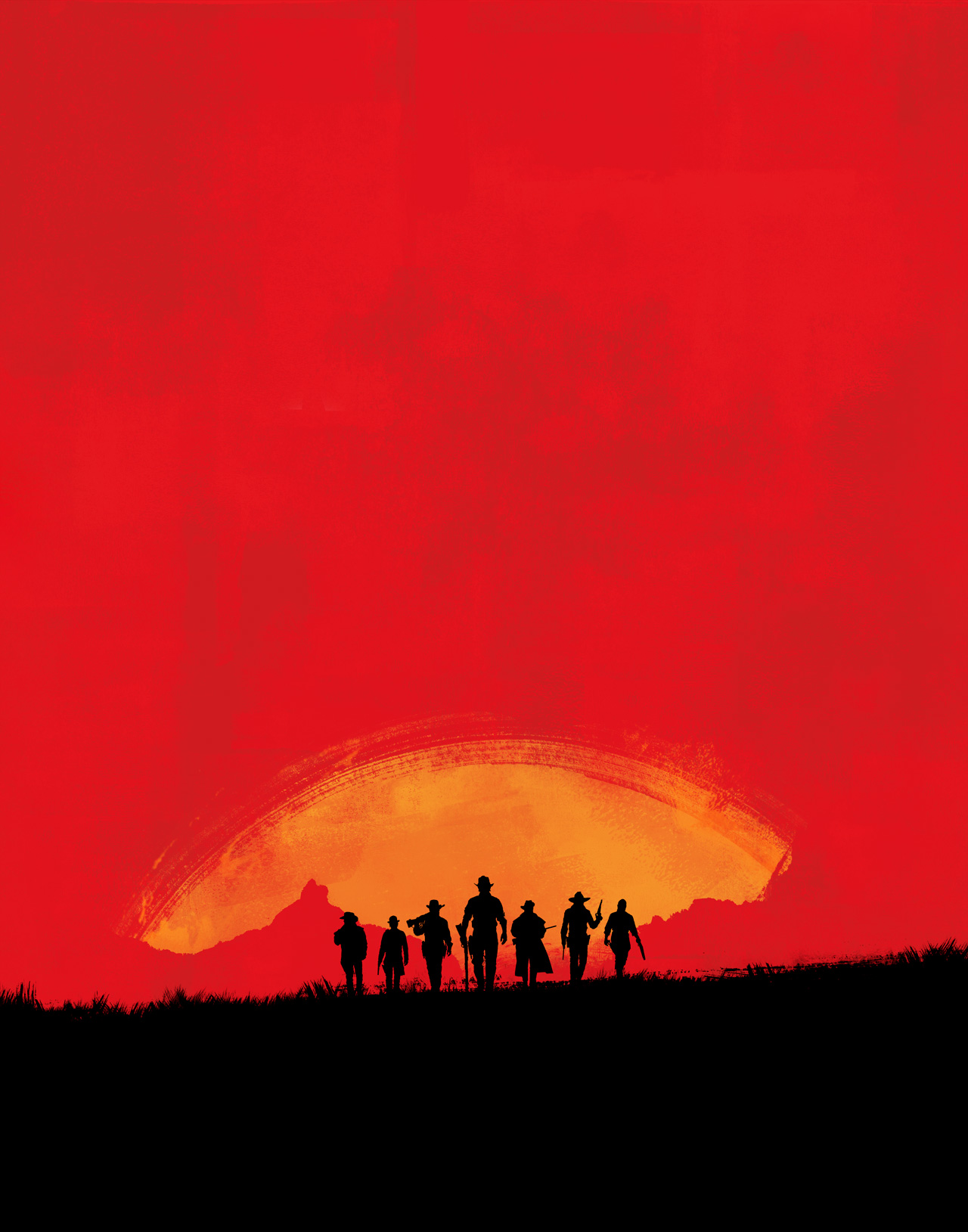 Rockstar Games teases sequel for Red Dead Redemption