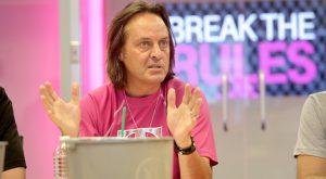 T-Mobile US Inc (TMUS) Stock Is Telecom's Best-Kept Secret