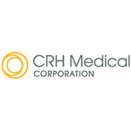 A-Rated Healthcare Stocks to Buy: CRH Medical (CRHM)