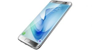 Gift guide 2016 best smartphone, Galaxy S7 Edge
