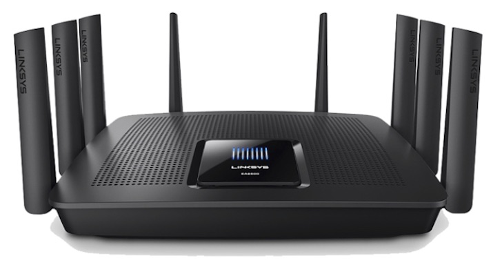 Holiday Gift Guide 2016 Best Gifts Under 500 Linksys Ea9500 Router