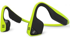 Holiday Gift Guide 2016: AfterShokz Trekz Titanium