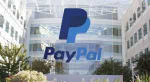 Best Tech Stocks in the World: PayPal (PYPL)