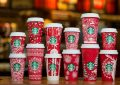 starbucks holiday cups sbux