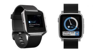 Fitbit App Store