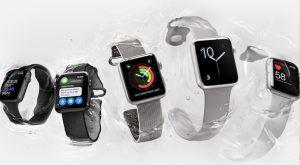 Gift guide 2016 best smartwatch, Apple Watch Series 2