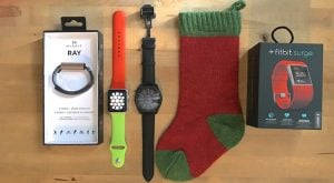Gift guide 2016 best wearables
