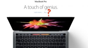 Consumer Reports Deals Blow to Apple Inc. (AAPL), Fails to Recommend New MacBook Pro