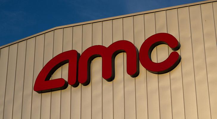 Stocks to Sell Now: AMC Entertainment (AMC)