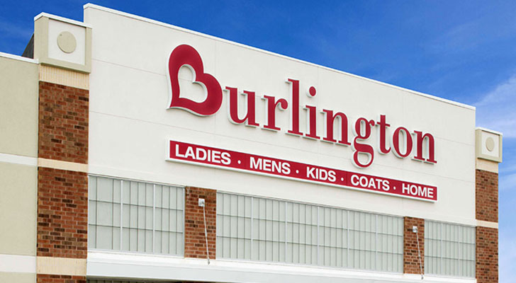 Retail Stocks to Buy: Burlington Stores (BURL)