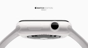 gift guide 2016, Apple Watch Edition Series 2