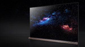 gift guide 2016, LG Signature OLED 4K TV