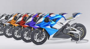gift guide 2016, Lightning electric motorcycle