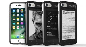 gift guide 2016 best iphone 7 cases, InkCase