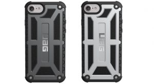 gift guide 2016 best iphone 7 cases, UAG Monarch