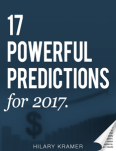 17 Powerful Market Predictions for 2017