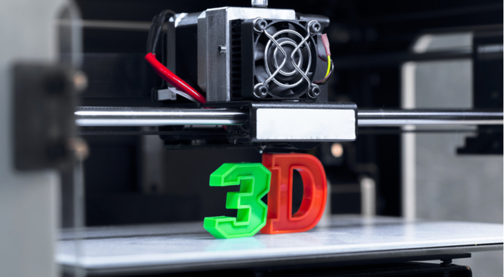 3-D Printing Stocks Promised Much But Delivered Little