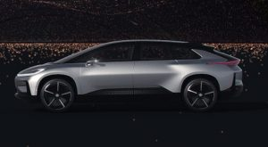 Tesla Motors Inc (TSLA) Has Nothing to Fear From Faraday Future