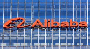 High-Risk, High-Reward Stocks to Buy Now: Alibaba (BABA)