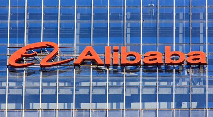 With BABA Stock Price Down, Why Is Alibaba Selling Shares In