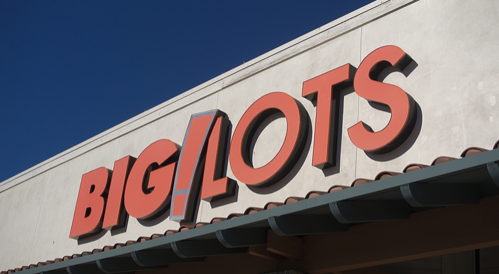 Why Big Lots, Inc. Stock Just Hit Rock Bottom