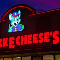 Want to Buy Chuck E. Cheese? Here Comes Your Chance!
