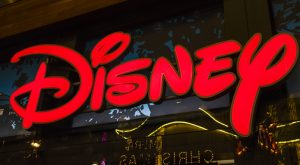 Blue-Chip Dividend Stocks: Disney (DIS)