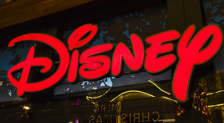 Walt Disney Company (The) (NYSE:DIS) Stock in Motion