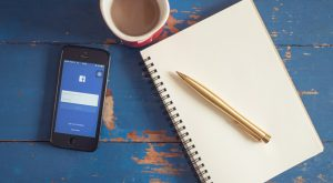 Diversify Your Portfolio with These 5 Growth Stocks: Facebook Inc (FB)