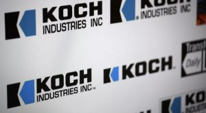 Companies You've Never Heard Of: Koch Industries