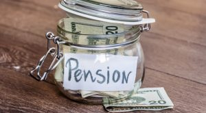 As Calpers Flails, Don't Bank on Your Pension