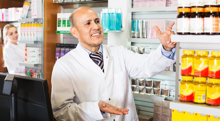 pharmaceutical stocks - 9 Top Pharmaceutical Stocks to Buy for the Dividends