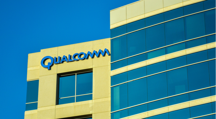 QUALCOMM Incorporated (QCOM) Downgraded to