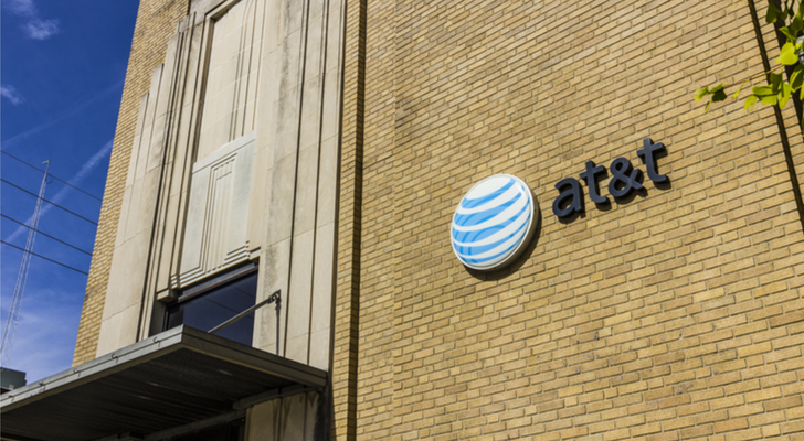 TV Stocks to Buy: AT&T (T)