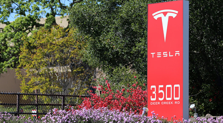 Stocks to Buy with the Trade War on Pause: Tesla (TSLA)